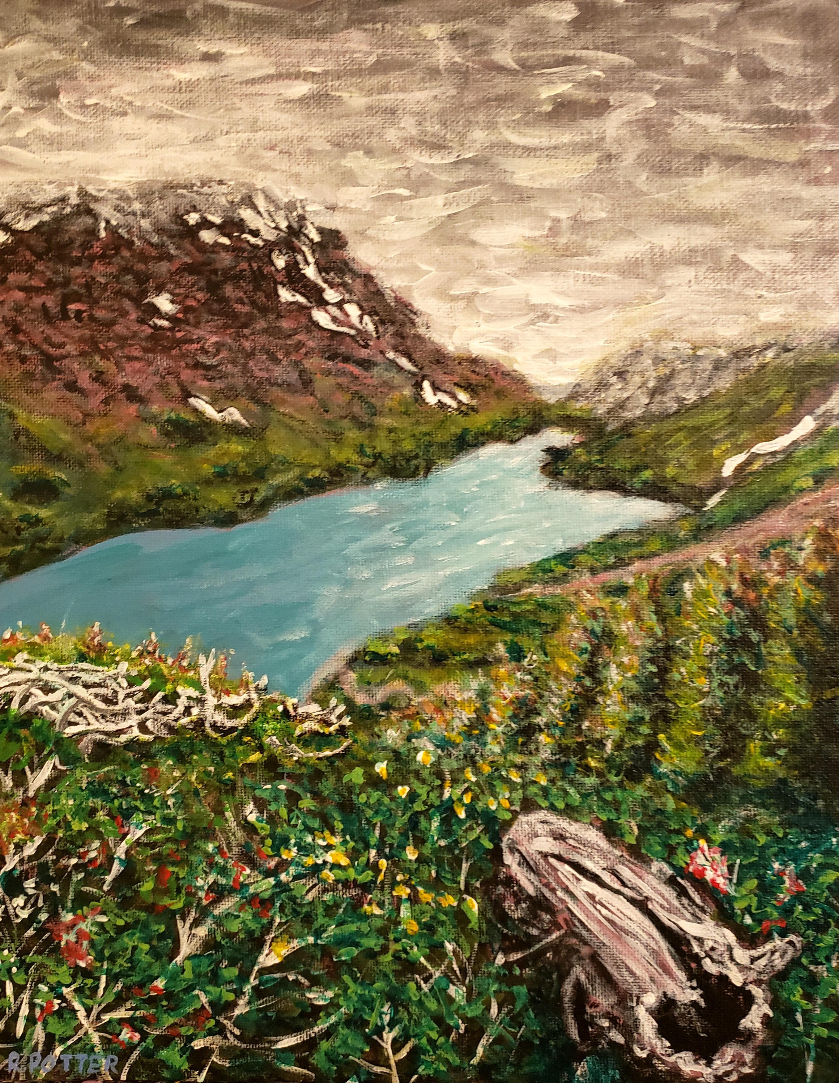 Glacier National Park 2