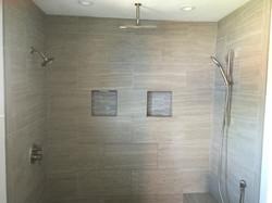 New Construction - Bathroom Remodel