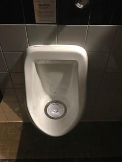 Waterless Urinal | SJPI