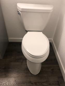 Powerflush Toilet | SJPI