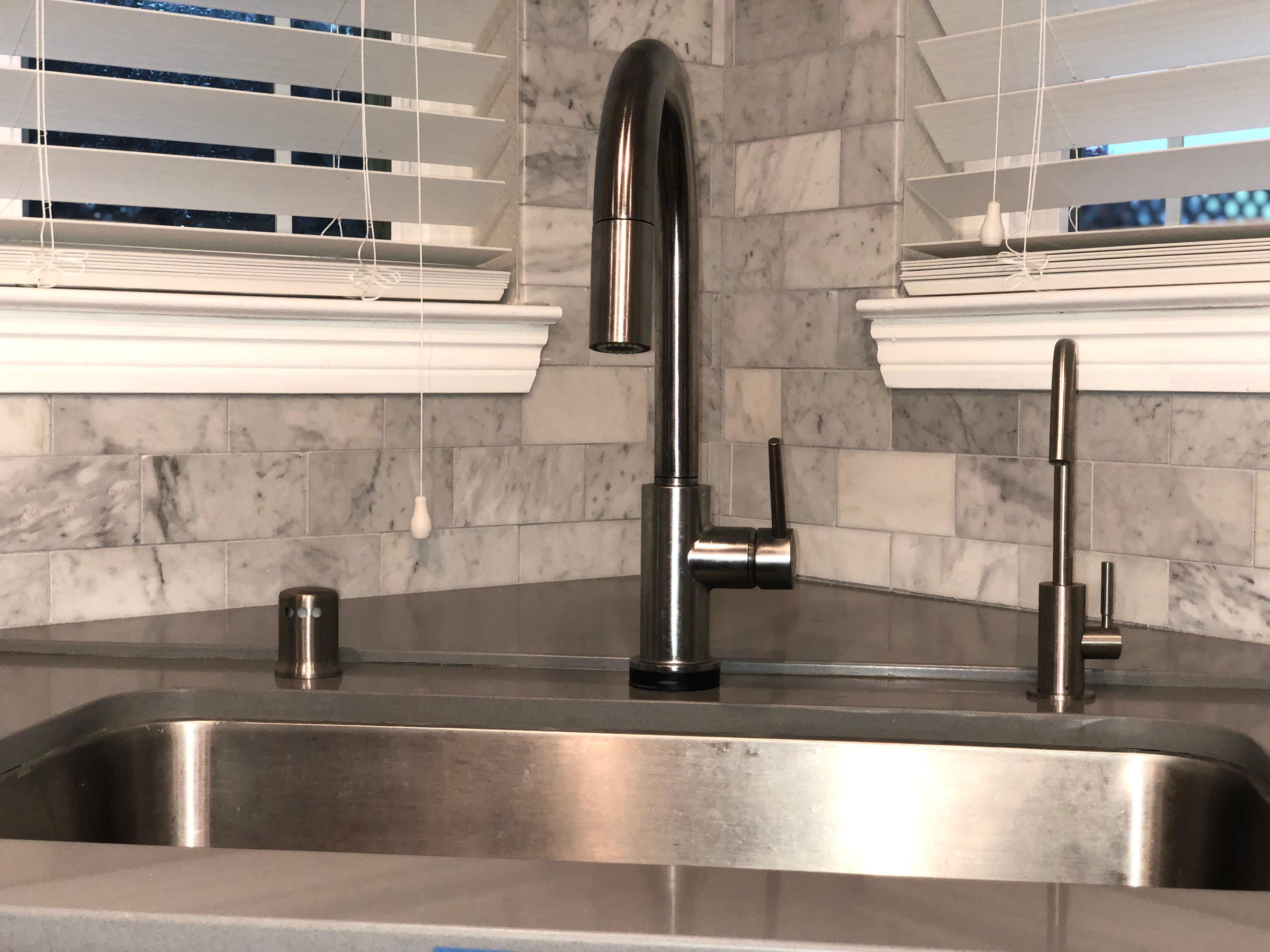 Kitchen Faucet   SJPI