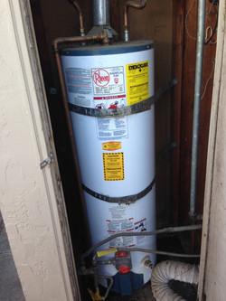 Water Heater   SJPI