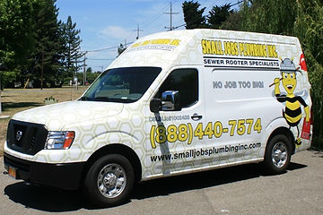 Santa Rosa, CA Plumber | Small Jobs Plumbing