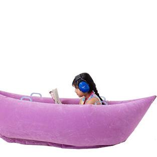 Cozy Canoe