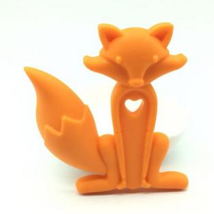 Fox Teether