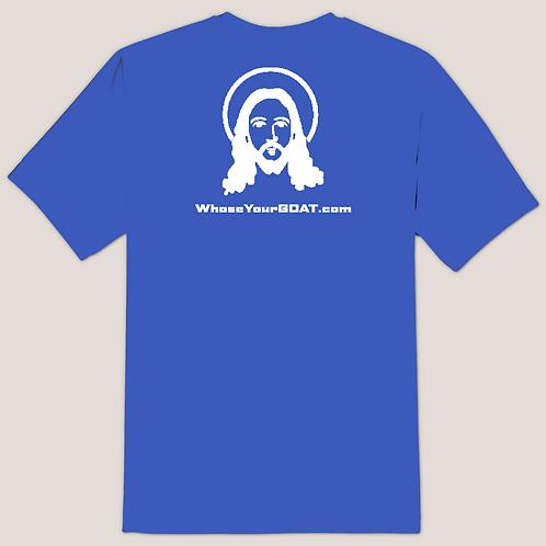 Blue Design #3