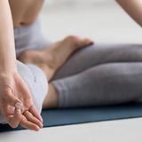 cours particuliers de yoga