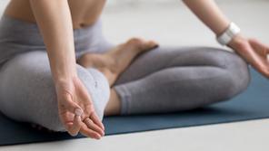 Yoga sutra 1.11