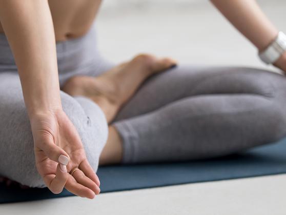 La Meditazione: primi passi