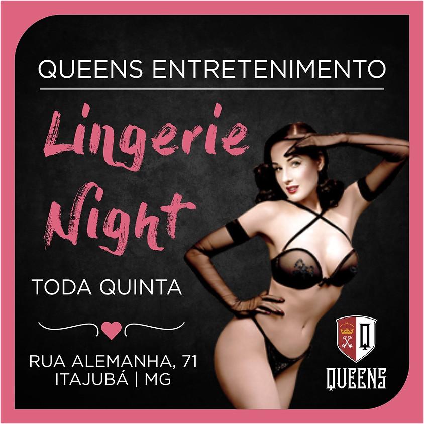 Lingerie Night (1)