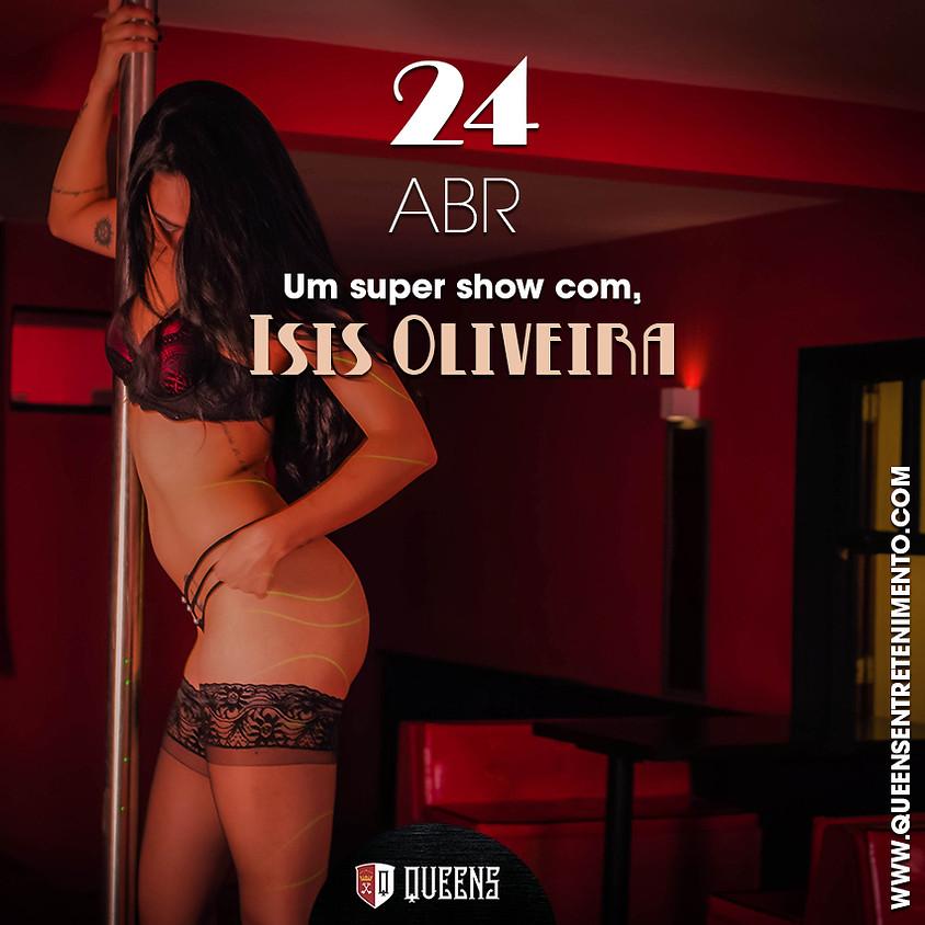 Show Especial com Isis Oliveira