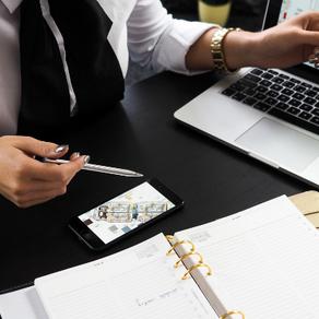 5 dicas para melhorar a gestão da sua empresa e atingir melhores resultados