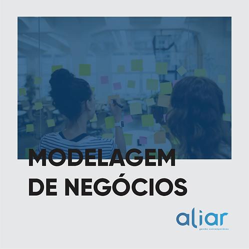 Modelagem De Negócios Online - 3 Horas