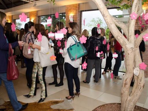 """""""Passarela Experience: novas experiências, sensações e insights"""" surpreendeu as participantes"""