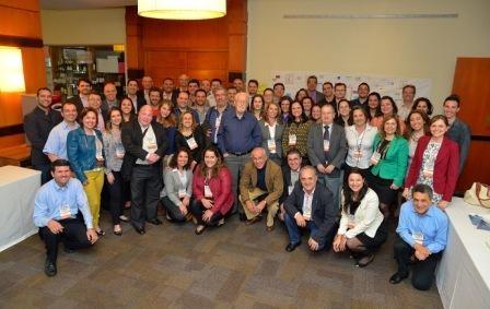 1º Meeting Nacional de Consultores é realizado pela Aliar em Caxias do Sul