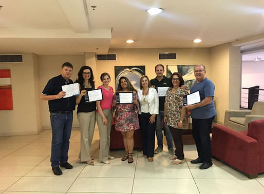 2ª Turma do Programa de desenvolvimento de consultores é finalizada