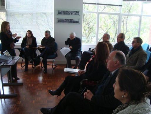Resultado do Planejamento Estratégico do Banco de Vestuário de Caxias do Sul é apresentado