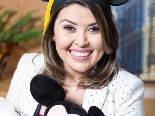 Diálogos Aliar: Jacqueline Gomes - Consultora certificada pelo Disney Institute