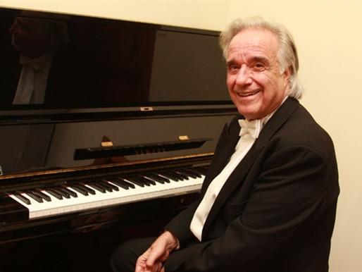 Diálogos Aliar: Maestro e Pianista João Carlos Martins