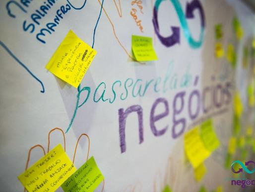 Passarela de Negócios: primeira edição ficou marcada pelo Networking