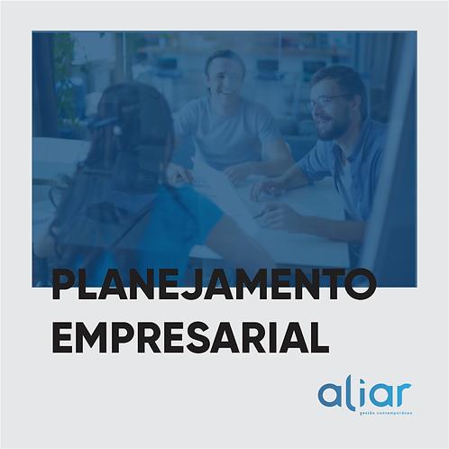 Planejamento Empresarial Online - 8 Horas