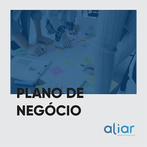 Plano de Negócio Online - 8 Horas