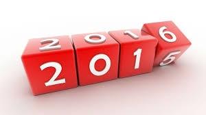Novos Olhares para 2016