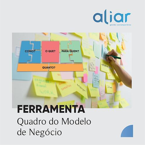 Modelo de Negócio + Consultoria