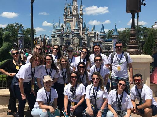 Missão Empresarial a Orlando: A magia, o conhecimento e a troca de experiências