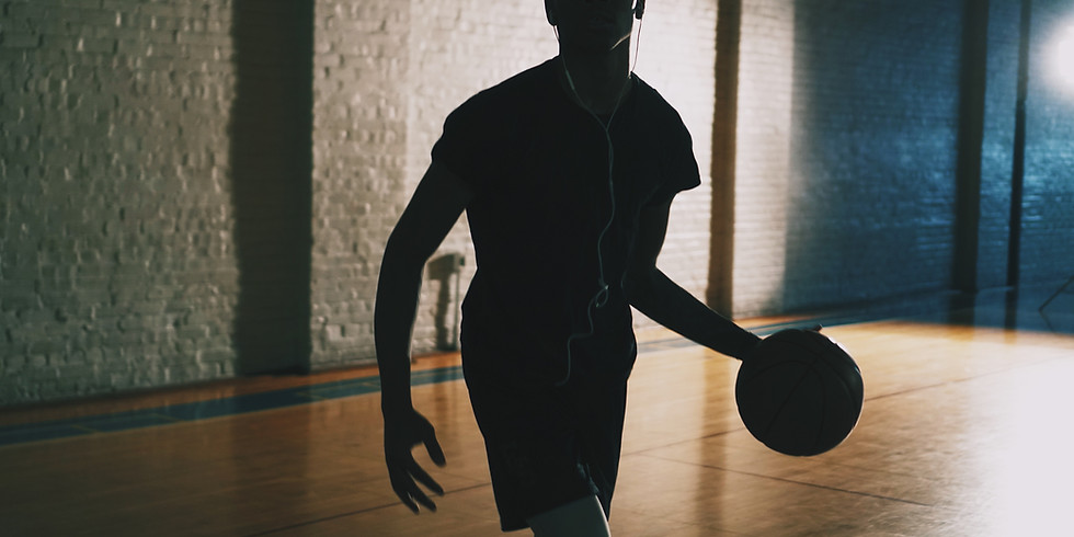 Men's Gym Night