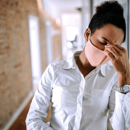 Managing Stress and Burnout in - and after - a Global Pandemic
