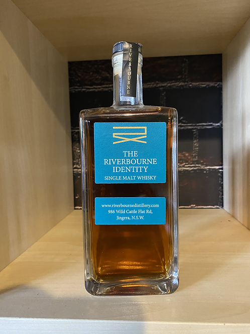 Riverbourne Identity #8 Whisky