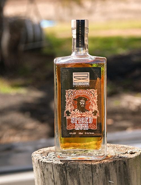 Riverbourne Spiced Rum