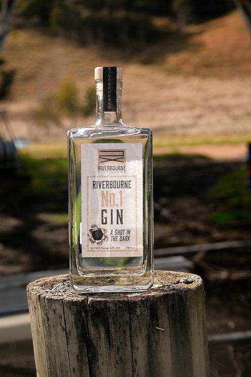 Riverbourne No. 1 Gin