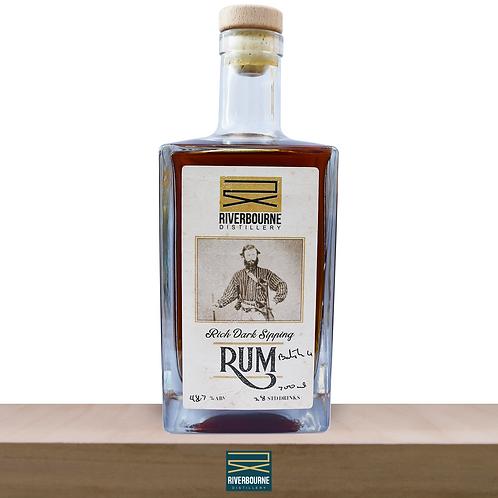Riverbourne Rum - Batch 6