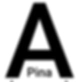 Álex Pina logo