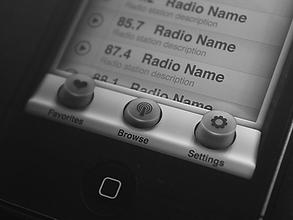 Alex Pina - Radio menu. Accede a todos los programas que ha realizado. Periodismo. Periodista.