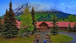 Princess Lodges Resort in Denali, Alaska
