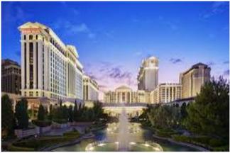 Caesar's Palace Las Vegas Hotel and Casino