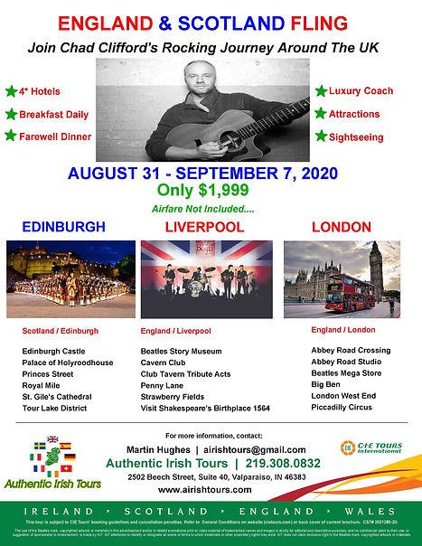 AIT ENGLAND & SCOTLAND FLING - 10 18 201