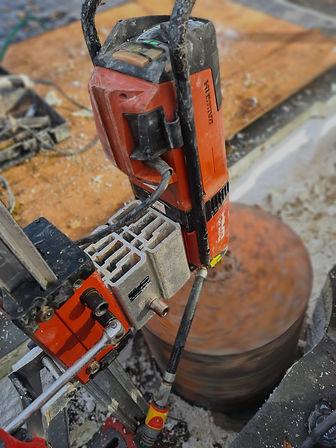 diamond drill picture 2