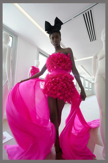 Gianbattsita Valli Couture 2019