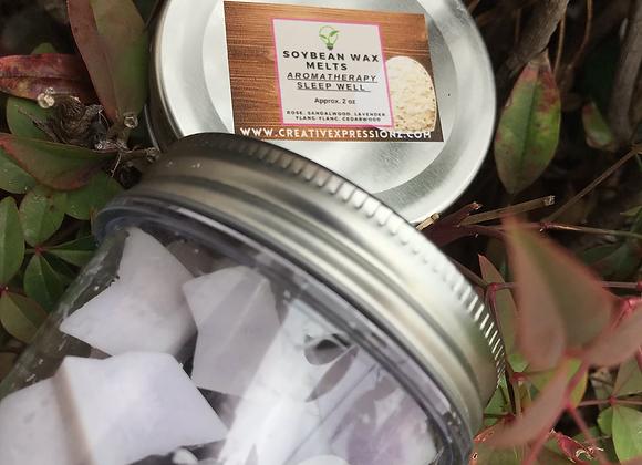 Soybean Wax Melts