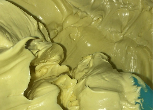 Sandalwood & Vanilla Body butter