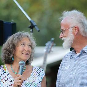 Murray & Carol Moerman