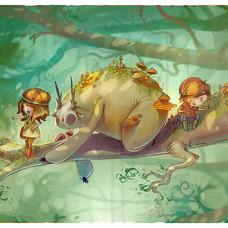 Children of the Glade