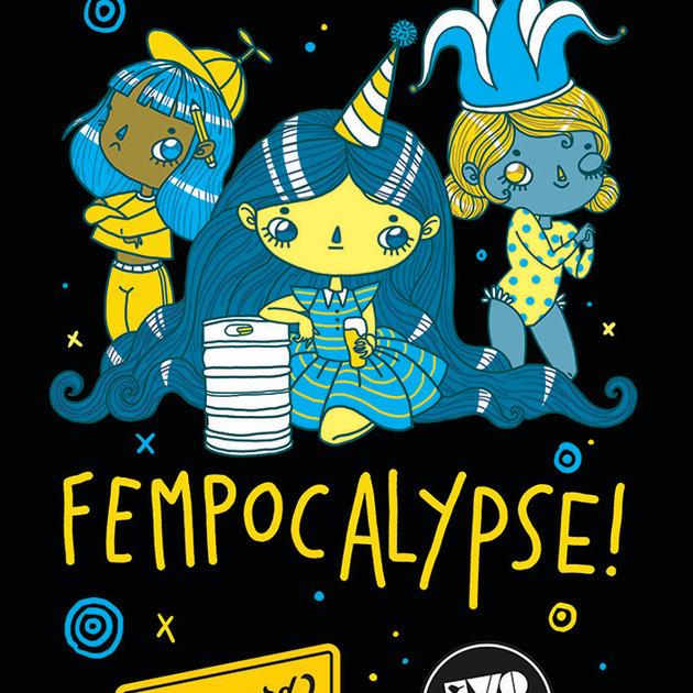 Fempocalypse