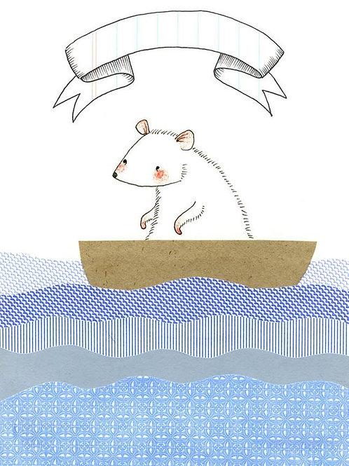 Boat Mouse