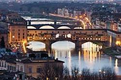ponte vechio firenze