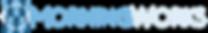 Final MorningWorks Logo in light blue.pn